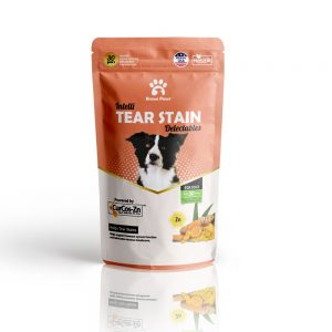 Bravo Paws Intelli Tear Stain Delectables